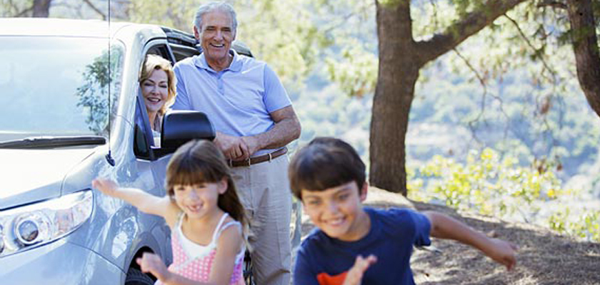 How Auto Insurance Can Protect Your Retirement Savings