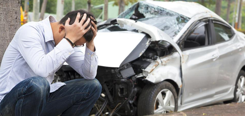 What Is Comprehensive Auto Insurance Coverage