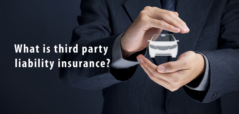 All you need to know about third party liability insurance Texas