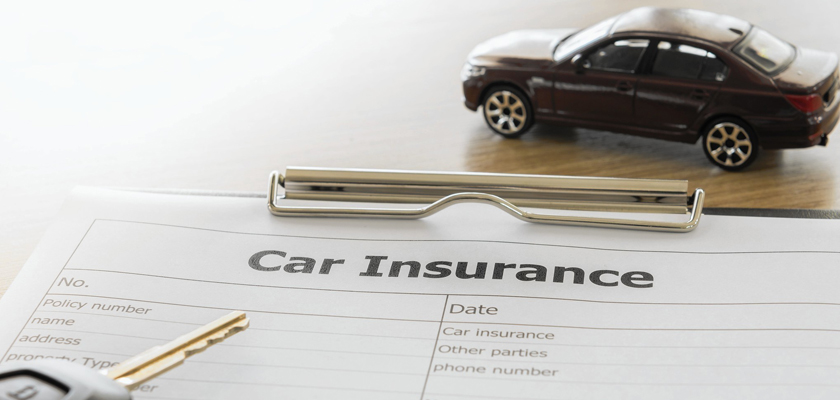 What type of Vehicle insurance coverage is required in Texas