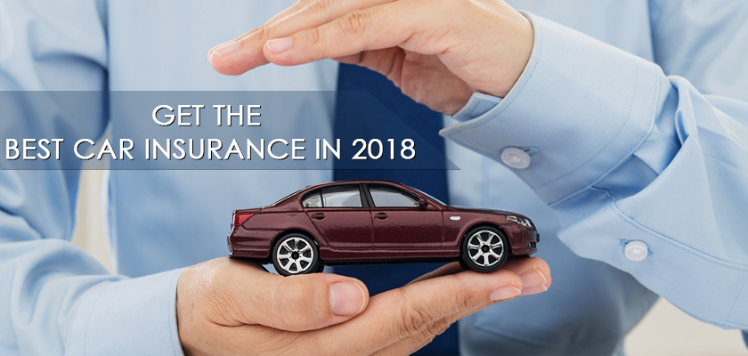 The Best Texas Car Insurance in 2018