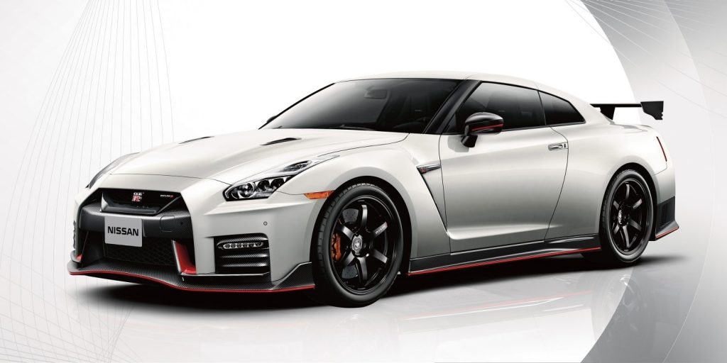 nissan gt-r nismo - $3,313 - 5th Most Expensvie Car to Insure in Texas