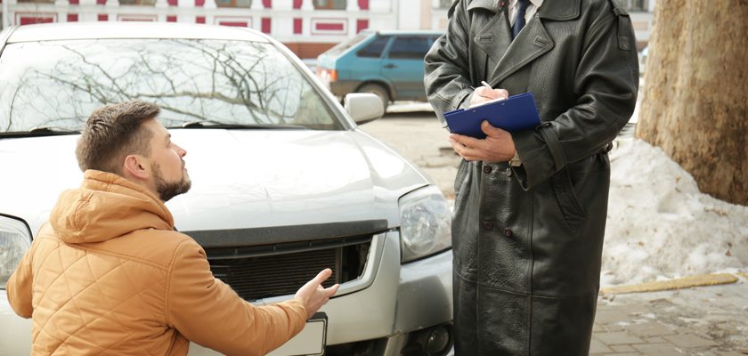 Auto Insurance Importance in Texas