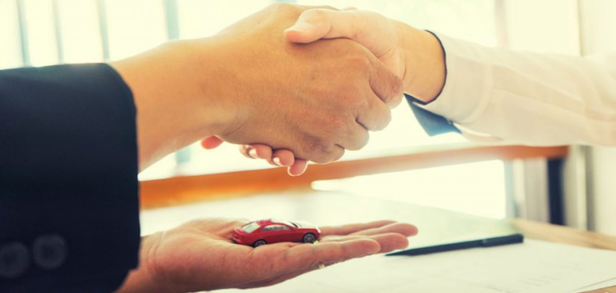 Negotiate car insurance rates