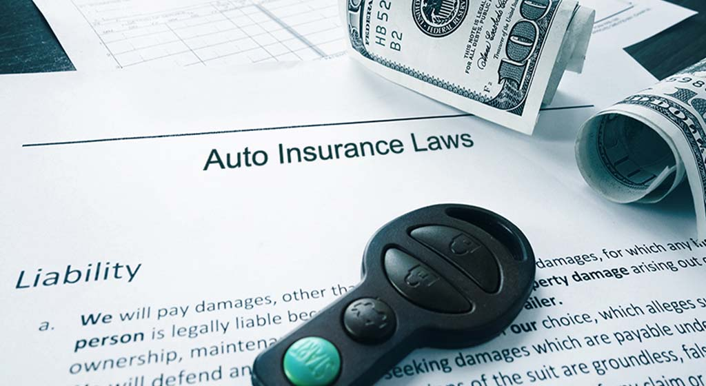 Auto Insurance Laws In Texas