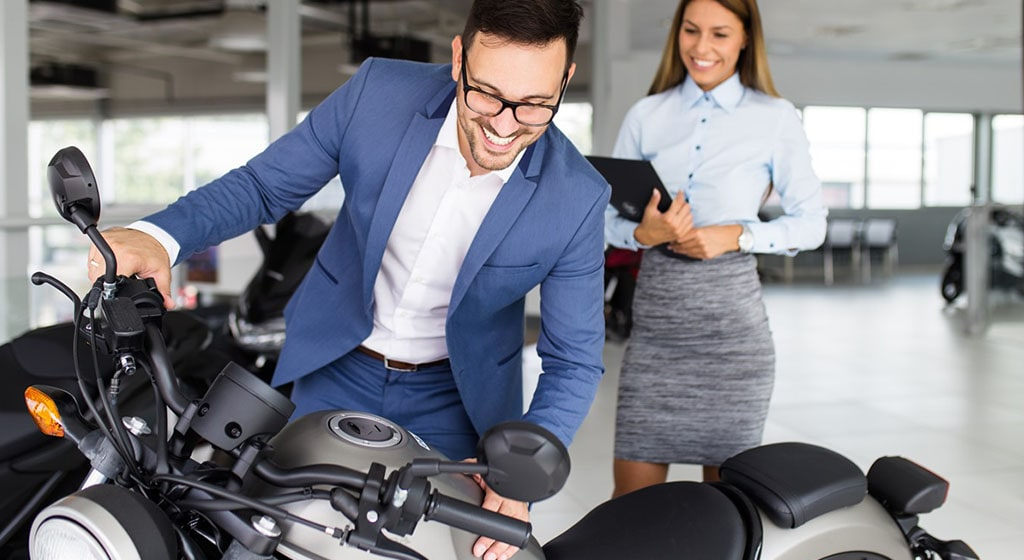 Does My Motorcycle Insurance Cover Me On Another Bike?